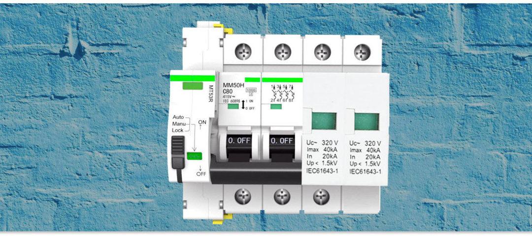 ¿Cómo prevenir las sobretensiones eléctricas?