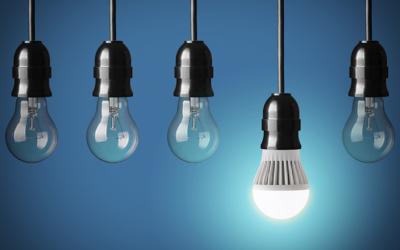 ¿Qué es la iluminación led y cuáles son sus ventajas?