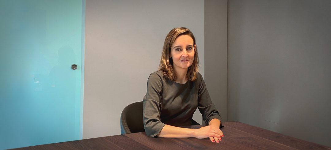 Entrevista de Carmen Olier en El Mundo