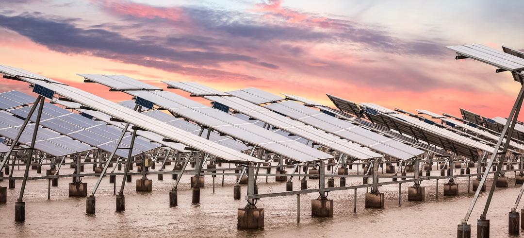 ¿Qué es un Inversor solar?