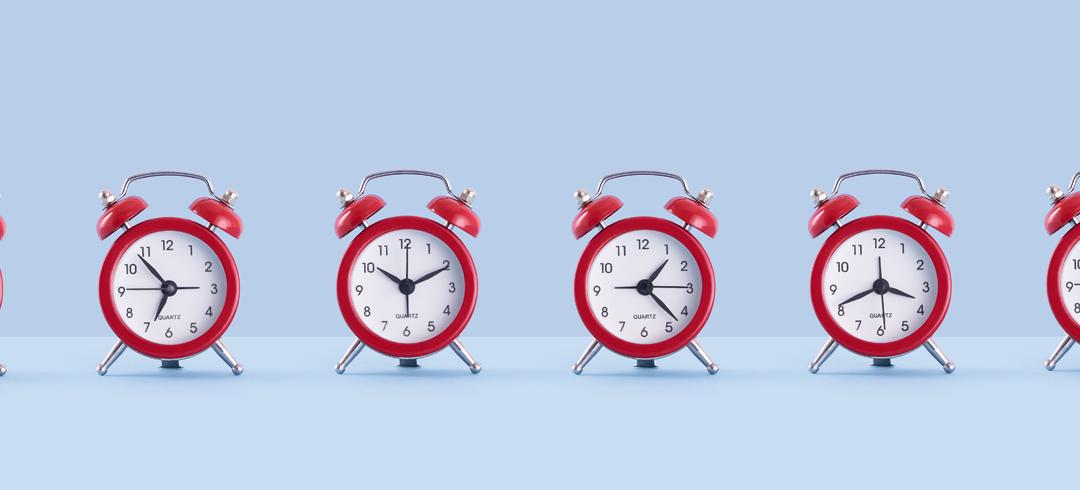 Cómo afecta el cambio de hora a tu día a día