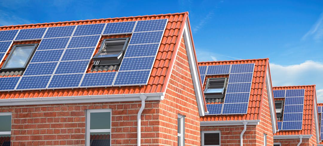 El mantenimiento de los paneles solares