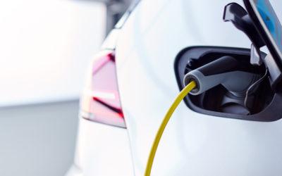 Normativa sobre los puntos de recarga de vehículos eléctricos