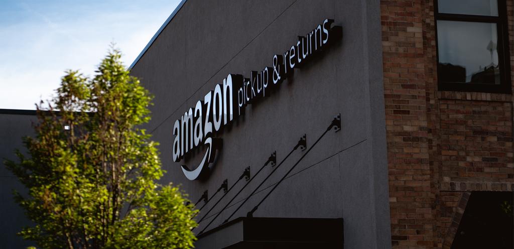 Grandes como Amazon se suman a la transición energética